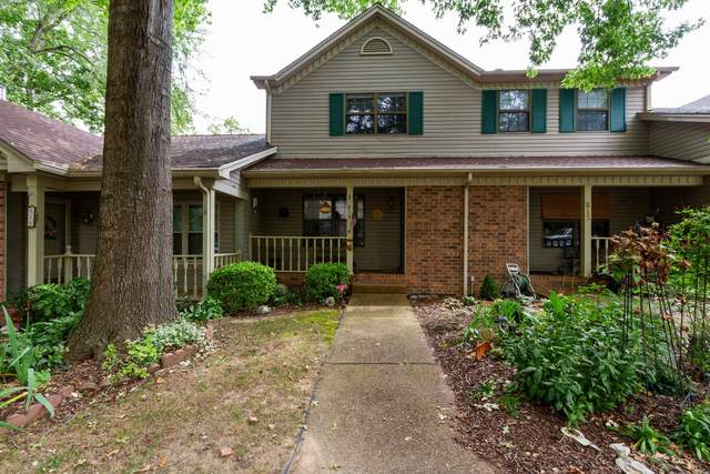 814 Beazer Ln, Antioch, TN 37013 (MLS #RTC2175623) :: The Kelton Group