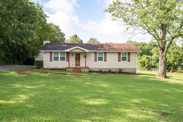 2720 Holloway Rd, Lebanon, TN 37090 (MLS #RTC2175641) :: Berkshire Hathaway HomeServices Woodmont Realty