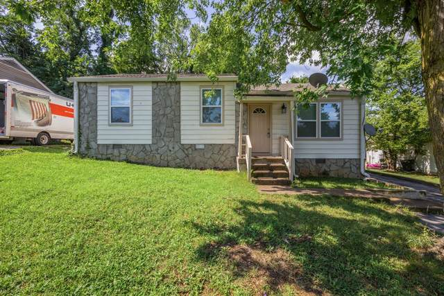 4612 Packard Dr, Nashville, TN 37211 (MLS #RTC2175649) :: The Milam Group at Fridrich & Clark Realty