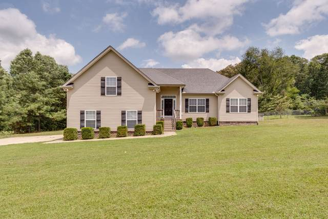 1251 Old Highway 46 S, Dickson, TN 37055 (MLS #RTC2175650) :: CityLiving Group