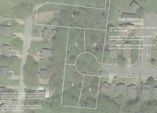 3420 Gwen Dr, Nashville, TN 37207 (MLS #RTC2175656) :: Village Real Estate
