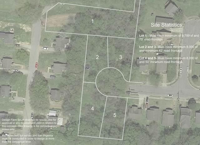 3420 Gwen Dr, Nashville, TN 37207 (MLS #RTC2175658) :: The Milam Group at Fridrich & Clark Realty