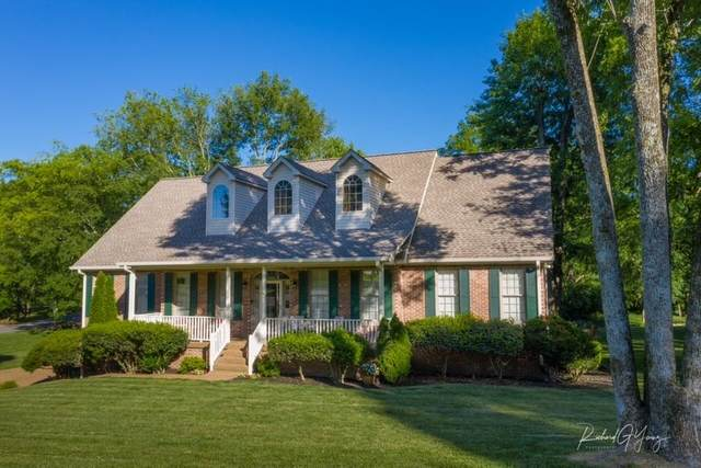 740 Falcon Drive, Madison, TN 37115 (MLS #RTC2175663) :: The Milam Group at Fridrich & Clark Realty