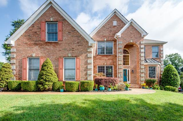 1541 Shining Ore Dr, Brentwood, TN 37027 (MLS #RTC2175664) :: Berkshire Hathaway HomeServices Woodmont Realty