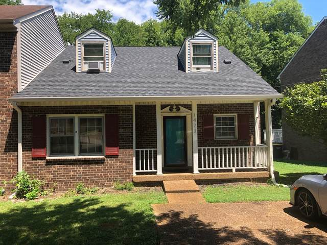 1423 Timber Valley Dr, Nashville, TN 37214 (MLS #RTC2175665) :: Berkshire Hathaway HomeServices Woodmont Realty