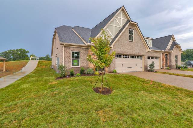 1058 Callaway Drive #101, Lebanon, TN 37087 (MLS #RTC2175675) :: Team Wilson Real Estate Partners