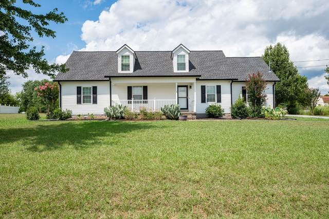 3010 Lancelot Dr, Murfreesboro, TN 37127 (MLS #RTC2175677) :: Village Real Estate