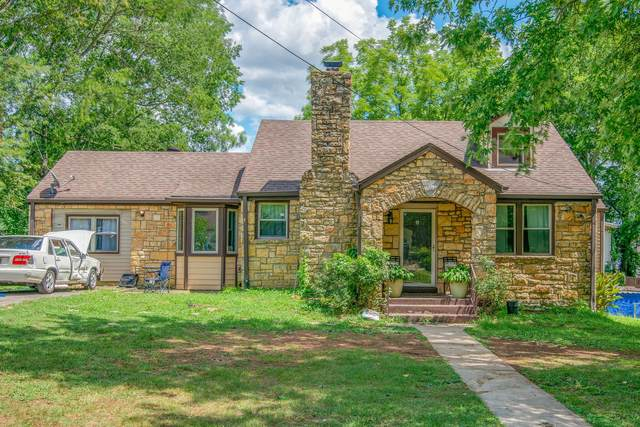 1902 Hailey Ave, Nashville, TN 37218 (MLS #RTC2175694) :: Ashley Claire Real Estate - Benchmark Realty