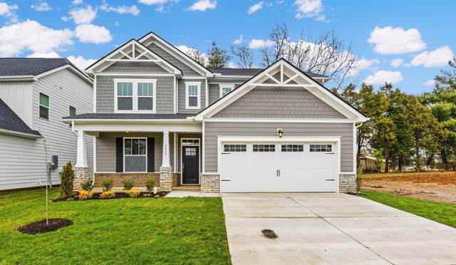 3612 Waterlilly Way (108), Murfreesboro, TN 37129 (MLS #RTC2175713) :: Village Real Estate