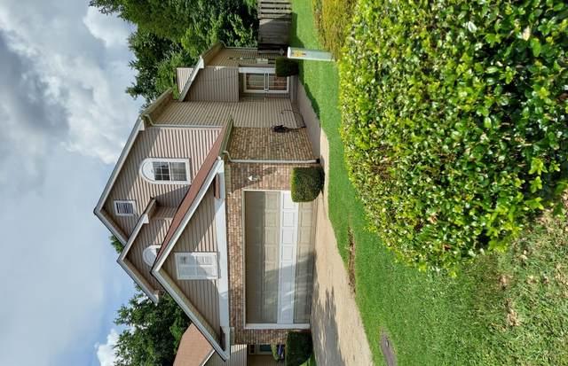 1048 Mulberry Way, Nashville, TN 37207 (MLS #RTC2175720) :: Village Real Estate