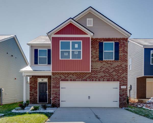 521 Spangler Ln, Ashland City, TN 37015 (MLS #RTC2175721) :: Village Real Estate