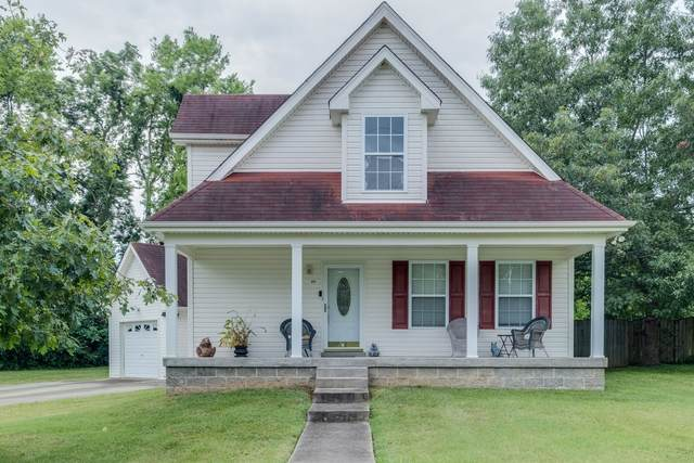 905 Weeping Willow Way, Goodlettsville, TN 37072 (MLS #RTC2175736) :: Village Real Estate