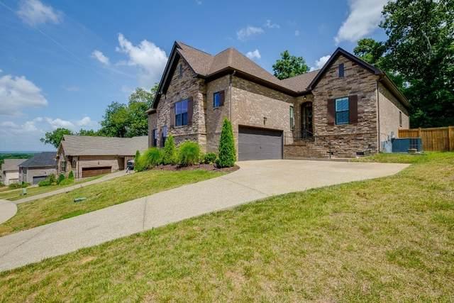 156 Cobbler Cir, Hendersonville, TN 37075 (MLS #RTC2175739) :: Village Real Estate