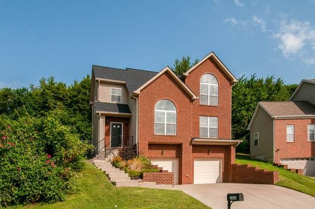 2048 Harvest Ln, Nashville, TN 37218 (MLS #RTC2175743) :: Team George Weeks Real Estate