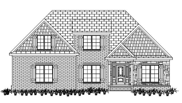 104 Lt. Frank Walkup, La Vergne, TN 37086 (MLS #RTC2175745) :: Village Real Estate