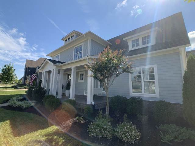 936 Hornsby Dr, Franklin, TN 37064 (MLS #RTC2175746) :: Team Wilson Real Estate Partners
