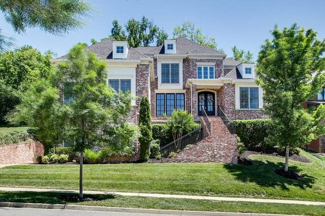 312 Hamlets End Way, Franklin, TN 37067 (MLS #RTC2175748) :: Nashville on the Move
