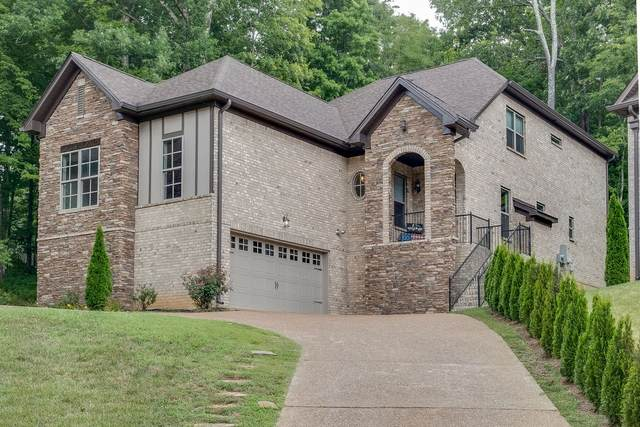 7201 Natchez Pointe Dr, Nashville, TN 37221 (MLS #RTC2175767) :: Ashley Claire Real Estate - Benchmark Realty