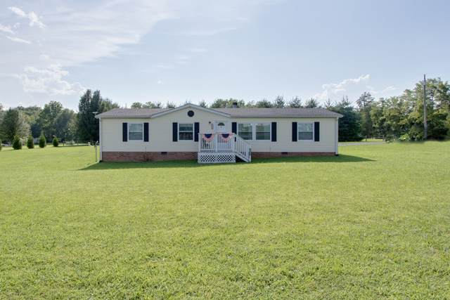 3950 Highway 231 S, Castalian Springs, TN 37031 (MLS #RTC2175774) :: Adcock & Co. Real Estate
