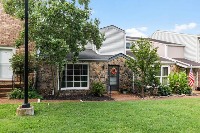 405 Flowerwood Ct, Brentwood, TN 37027 (MLS #RTC2175780) :: Nashville on the Move