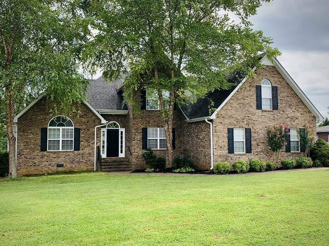 230 Autumn Glen Dr, Murfreesboro, TN 37129 (MLS #RTC2175794) :: Team George Weeks Real Estate