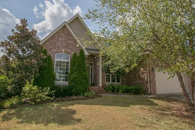 427 Carmel Dr, Murfreesboro, TN 37128 (MLS #RTC2175796) :: Village Real Estate