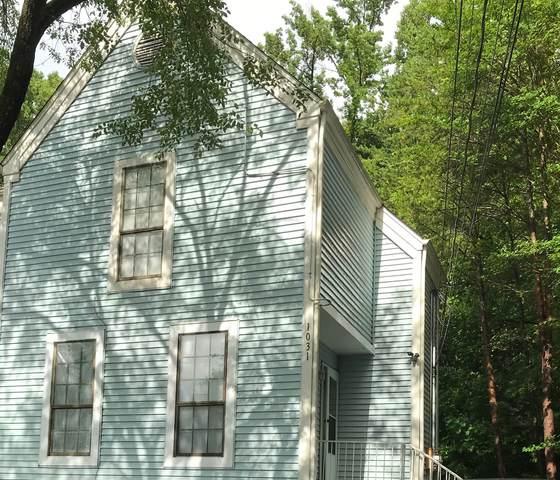 1031 Rachels Square Drive, Hermitage, TN 37076 (MLS #RTC2175819) :: The Huffaker Group of Keller Williams