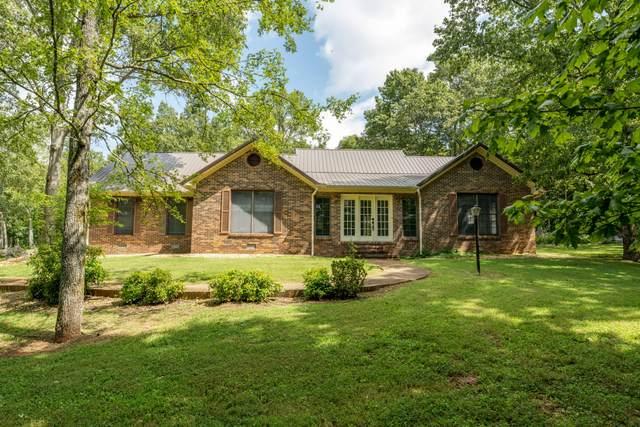 1985 Whites Gap Rd, Huntland, TN 37345 (MLS #RTC2175821) :: Village Real Estate