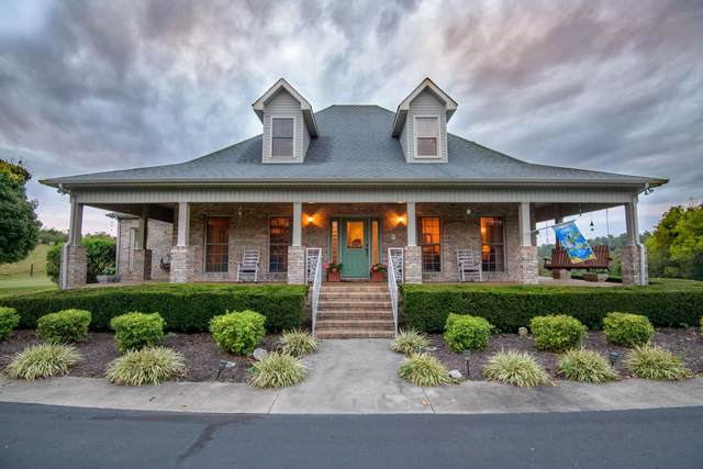 195 Womble Rd, Shelbyville, TN 37160 (MLS #RTC2175830) :: Village Real Estate