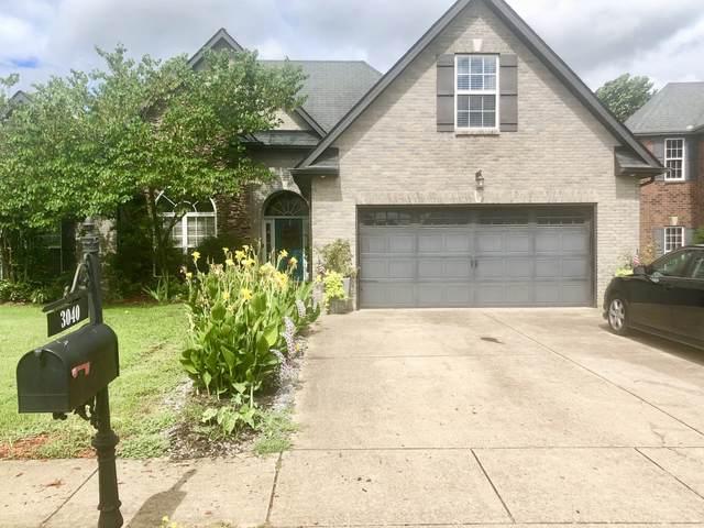 3040 Community Cir, Murfreesboro, TN 37128 (MLS #RTC2175843) :: Team Wilson Real Estate Partners