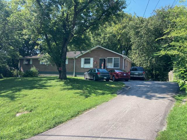 1022 Drummond Dr, Nashville, TN 37211 (MLS #RTC2175853) :: RE/MAX Homes And Estates