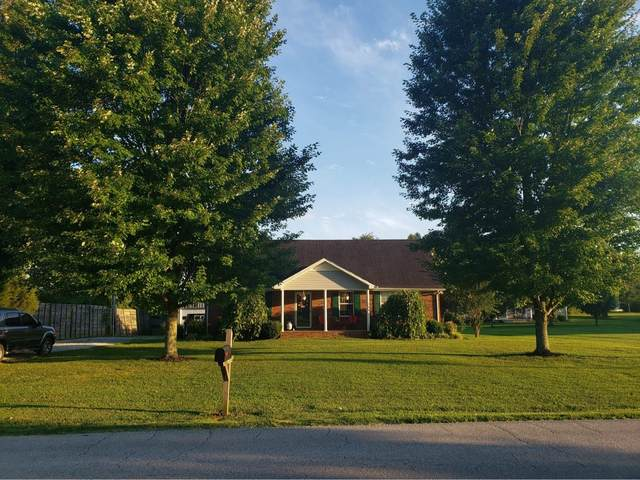 714 Days Rd, Lafayette, TN 37083 (MLS #RTC2175854) :: John Jones Real Estate LLC
