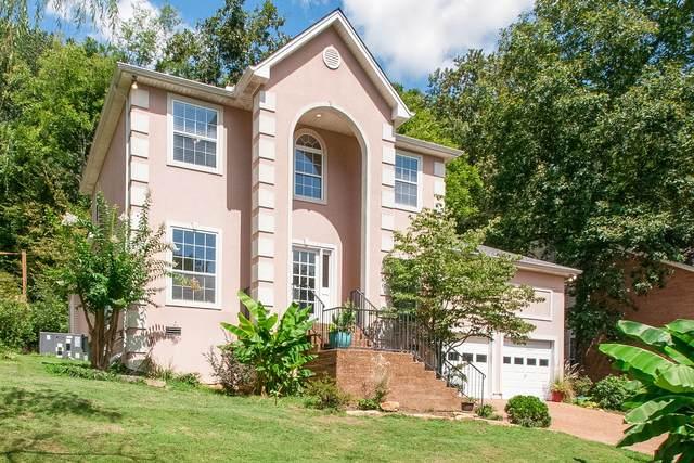 2916 Glenway Dr, Nashville, TN 37221 (MLS #RTC2175867) :: Nashville Home Guru