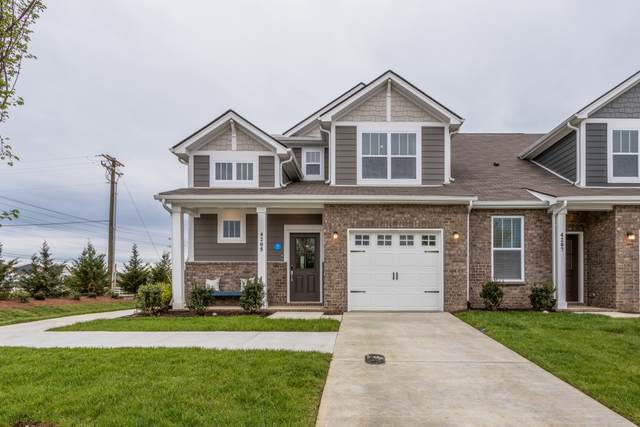 4205 Aragorn Way #37, Murfreesboro, TN 37128 (MLS #RTC2175868) :: Berkshire Hathaway HomeServices Woodmont Realty