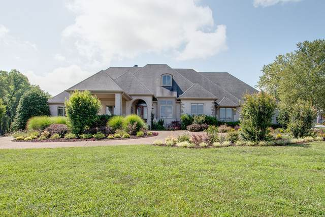 4216 Two Rivers Lane, Franklin, TN 37069 (MLS #RTC2175882) :: Five Doors Network