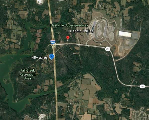 0 Mona Road, Murfreesboro, TN 37129 (MLS #RTC2175901) :: Team Wilson Real Estate Partners