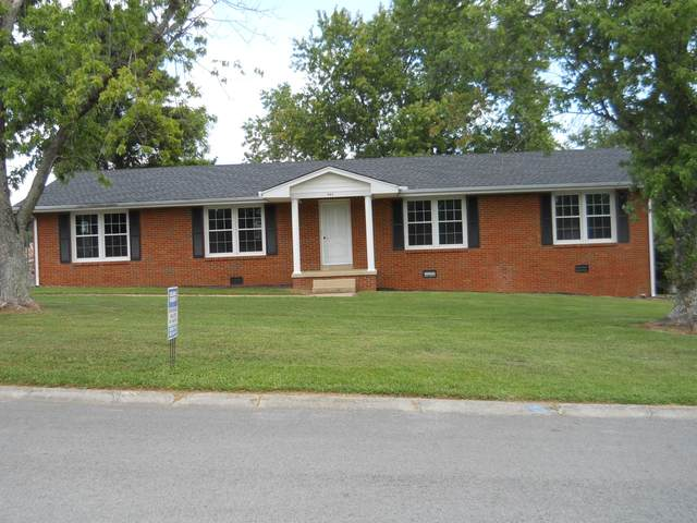 201 Lee Ln, Shelbyville, TN 37160 (MLS #RTC2175908) :: EXIT Realty Bob Lamb & Associates