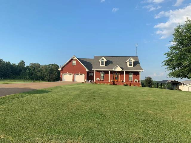 3421 George Olive Rd, Iron City, TN 38463 (MLS #RTC2175914) :: CityLiving Group