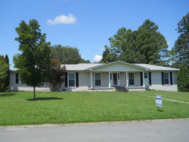 106 Russell St, Shelbyville, TN 37160 (MLS #RTC2175923) :: Nashville on the Move