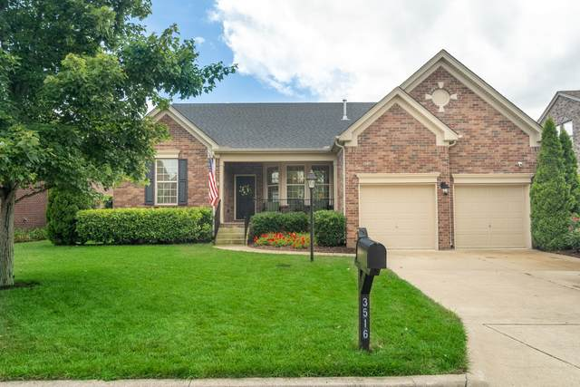 3516 Fair Meadows Dr, Nashville, TN 37211 (MLS #RTC2175940) :: Nashville on the Move