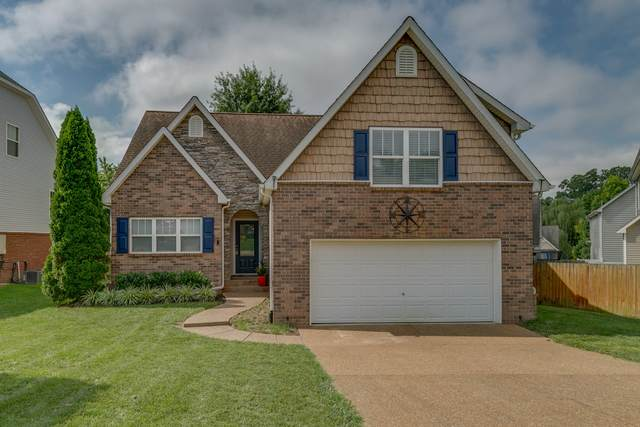 1714 Freiburg Dr, Spring Hill, TN 37174 (MLS #RTC2175984) :: Berkshire Hathaway HomeServices Woodmont Realty