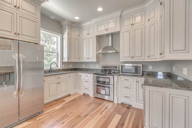 98A Hawkersmith Lane, Winchester, TN 37398 (MLS #RTC2175986) :: FYKES Realty Group