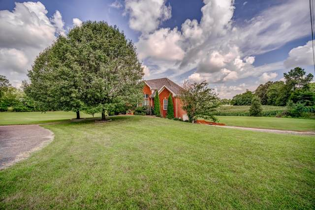 4476 Yates Rd, Cross Plains, TN 37049 (MLS #RTC2175990) :: Village Real Estate