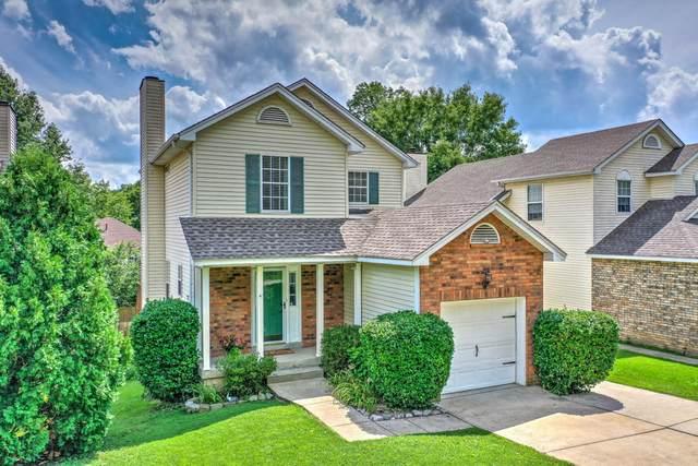 4019 Farmingham Woods Dr, Hermitage, TN 37076 (MLS #RTC2175999) :: Team Wilson Real Estate Partners