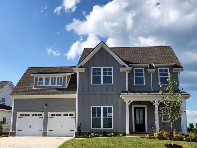 5638 Shelton Boulevard #60, Murfreesboro, TN 37128 (MLS #RTC2176012) :: Village Real Estate