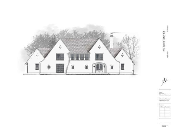 1350 Burton Valley Road, Nashville, TN 37215 (MLS #RTC2176019) :: Village Real Estate