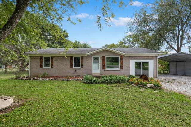 4316 Melissa Dr, Columbia, TN 38401 (MLS #RTC2176030) :: Kenny Stephens Team