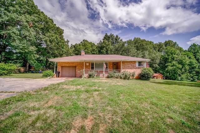 3080 Trace Creek Rd, White Bluff, TN 37187 (MLS #RTC2176031) :: Village Real Estate