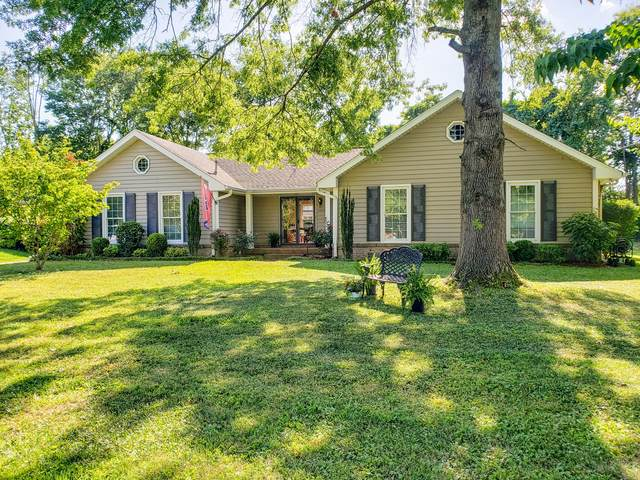 7355 Rolling River Pkwy, Nashville, TN 37221 (MLS #RTC2176032) :: Ashley Claire Real Estate - Benchmark Realty