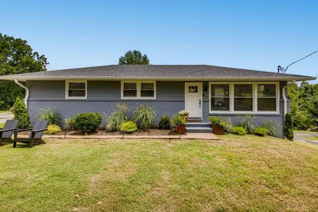 1005A Mitchell Road, Nashville, TN 37206 (MLS #RTC2176051) :: The Helton Real Estate Group
